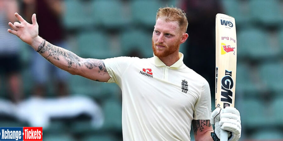 Ben Stokes is set to be precluded from England's underlying 15-man crew for the T20 World Cup in October and November
