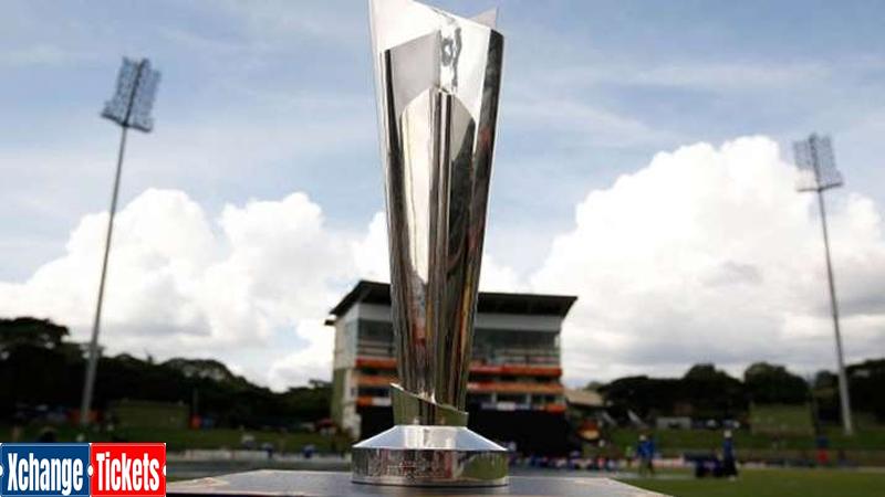 ICC T20 Men's World Championship Trophy