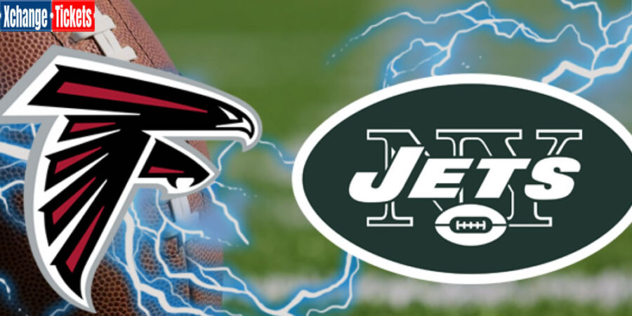New York Jets and Atlanta Falcons Week 5 matchup as the NFL wraps up Week 4